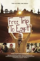Free Trip to Egypt (2019) Poster