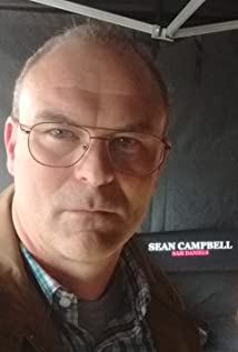 Sean Campbell Picture
