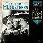 Paul Lukas, Moroni Olsen, and Onslow Stevens in The Three Musketeers (1935)