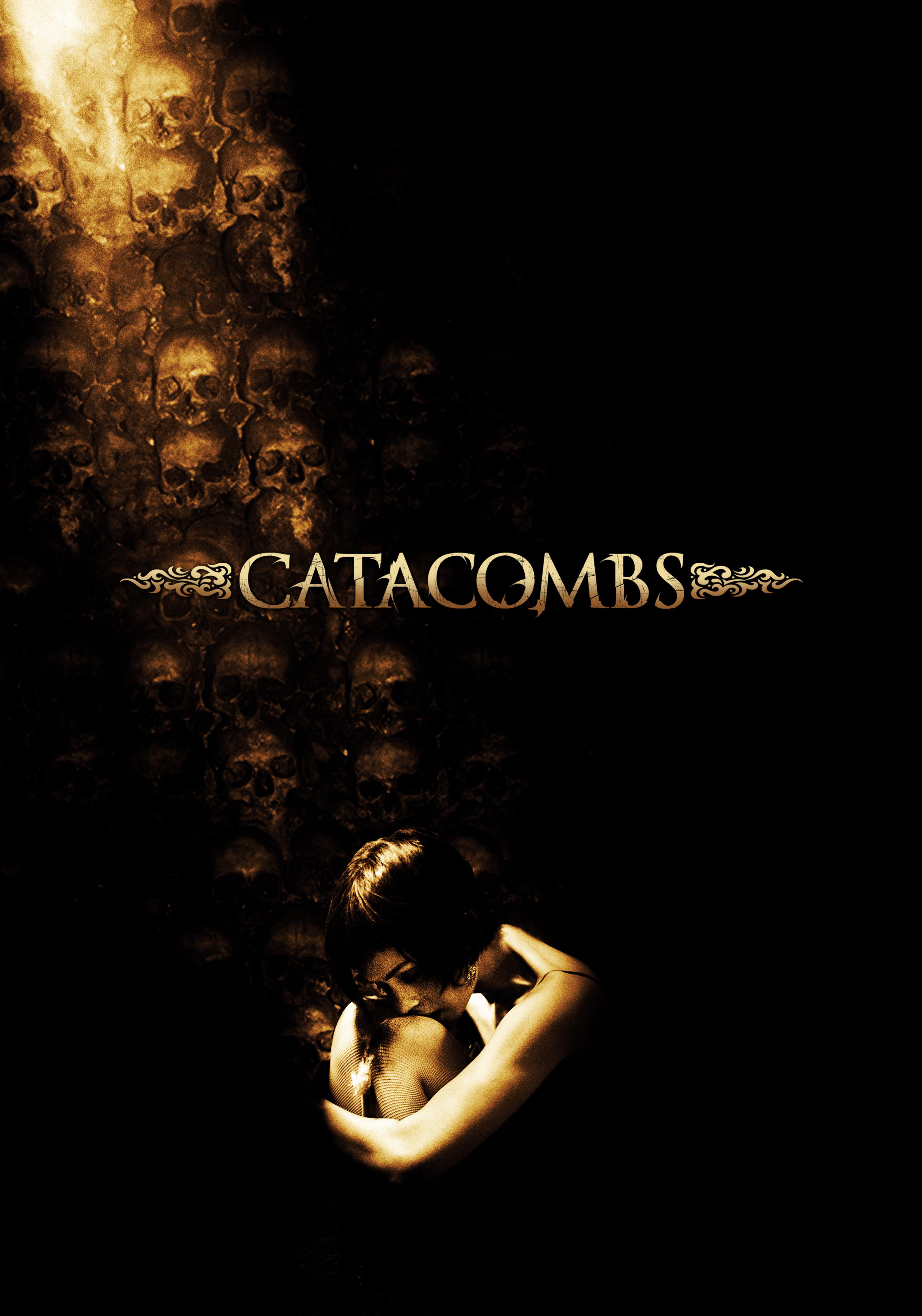 Catacombs (2007) - IMDb