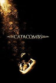 Shannyn Sossamon in Catacombs (2007)