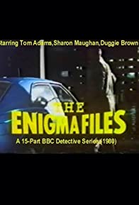 Primary photo for The Enigma Files