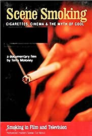 Scene Smoking: Cigarettes, Cinema & the Myth of Cool Poster