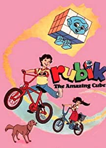 Watch 4 movies Rubik and the Buried Treasure [1280x800]