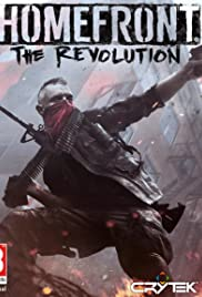 Homefront: The Revolution Poster