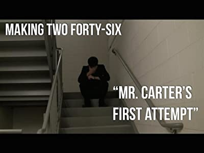 Comedy movie video download Mr. Carter's First Attempt [Ultra]