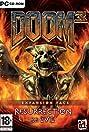 Doom 3: Resurrection of Evil (2005) Poster