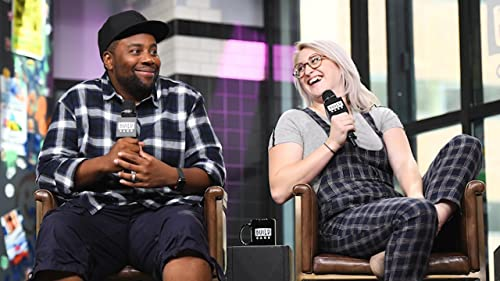 """BUILD: Kenan Thompson and Tori Pence on the Influence of """"Studio C"""""""