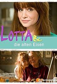 Lotta & die alten Eisen Poster