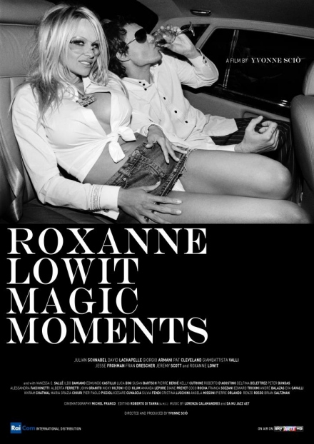 Roxanne Lowit Magic Moments hd on soap2day