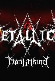 Metallica: ManUNkind Poster