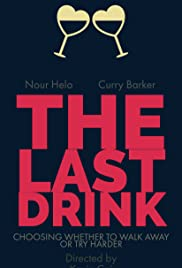 The Last Drink Poster