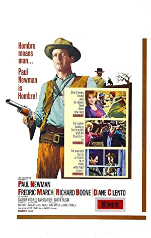 Permalink to Movie Hombre (1967)