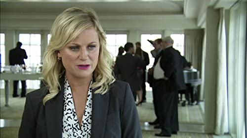 Parks And Recreation: Ms. Knope Goes To Washington