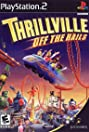 Thrillville: Off the Rails (2007) Poster