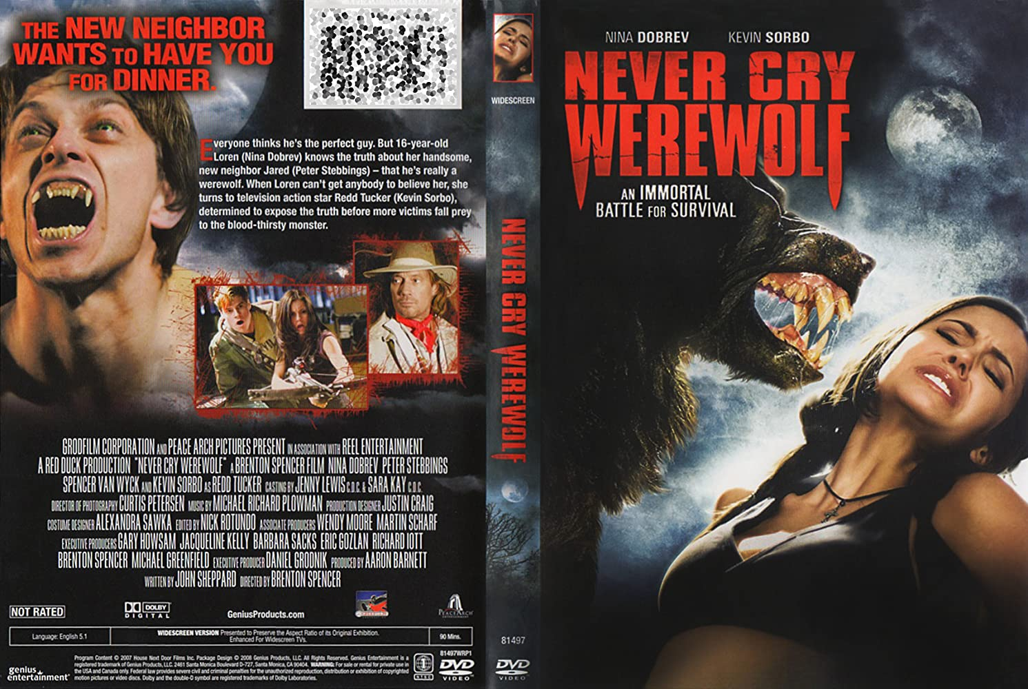 Valuable opinion Never cry werewolf healthy!