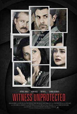 Movie Witness Unprotected (2018)
