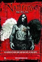 Vampiro: Angel, Devil, Hero