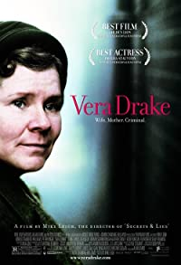 Primary photo for Vera Drake