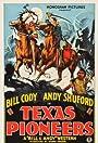 Texas Pioneers