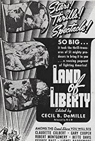 Primary photo for Land of Liberty