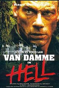 Jean-Claude Van Damme in In Hell (2003)