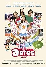 Escola das Artes - o Filme