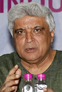 Javed Akhtar Picture