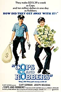 Best sites for free full movie downloads Cops and Robbers [1280x1024]