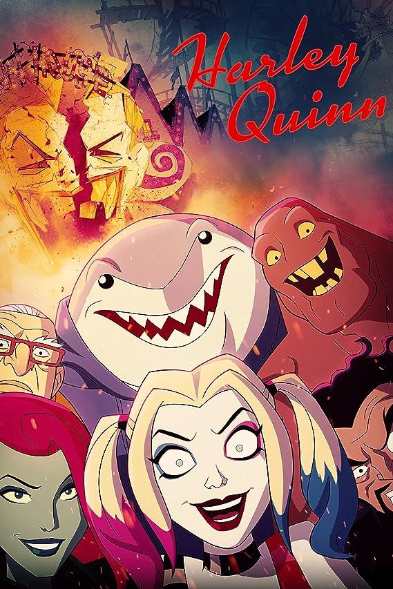 Harley Quinn – Season 1