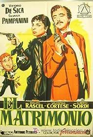 Il matrimonio (1954)