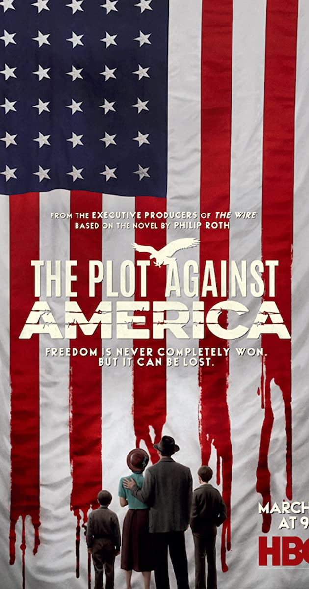Download The Plot Against America or watch streaming online complete episodes of  Season1 in HD 720p 1080p using torrent