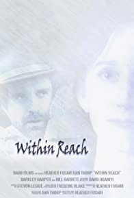 Primary photo for Within Reach