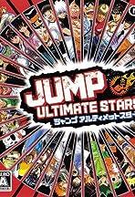 Jump Ultimate Stars