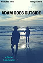 Adam Goes Outside