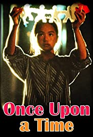 Once Upon a Time... This Morning Poster