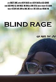 Blind Rage Poster