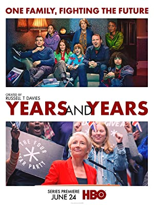 View Years and Years - Season 1 TV Series poster on 123movies