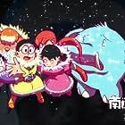 Eiga Doraemon: Nobita no nankyoku kachikochi daibouken (2017)