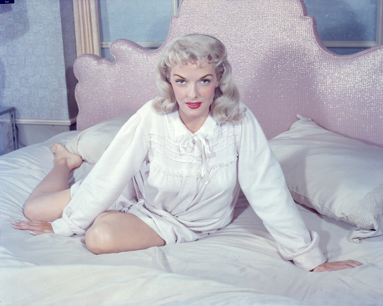 bbe849a1f5 The Fuzzy Pink Nightgown (1957) - Photo Gallery - IMDb