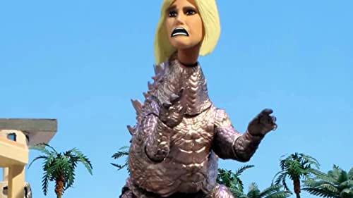 Robot Chicken: May Cause Numb Butthole