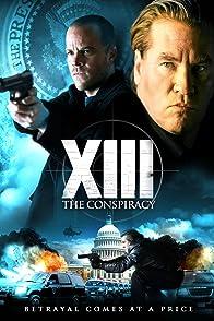 Xlll  Mini Series The Conspiracyล้างแผนบงการยอดจารชน