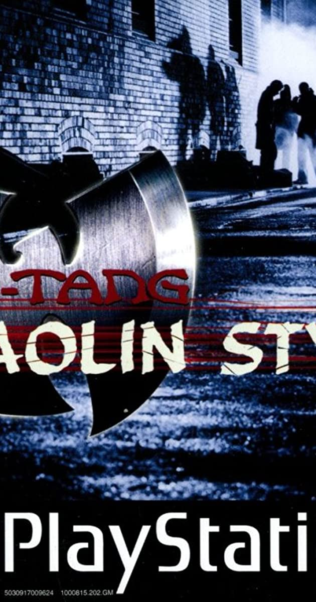 Wu-Tang: Shaolin Style (Video Game 1999) - Quotes - IMDb