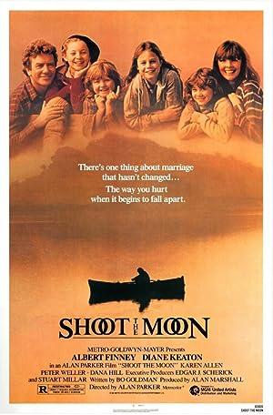 Movie Shoot the Moon (1982)
