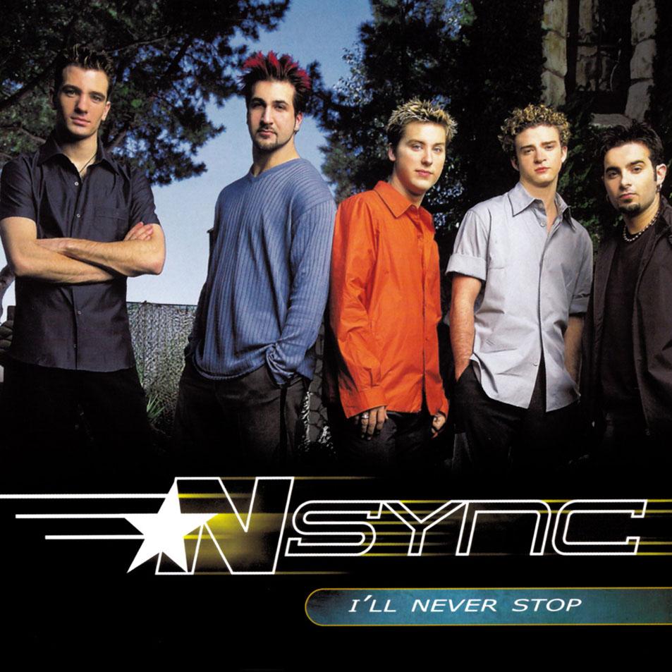 NSYNC: I\'ll Never Stop (Video 2000) - IMDb