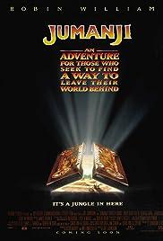 Watch Full HD Movie Jumanji (1995)