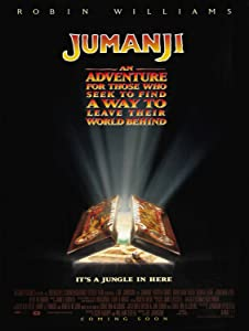 Free classic movies Jumanji Chris Columbus [480x854]