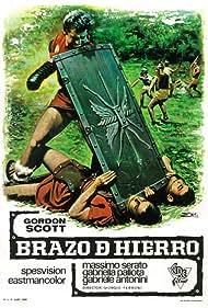 Il colosso di Roma (1964) Poster - Movie Forum, Cast, Reviews