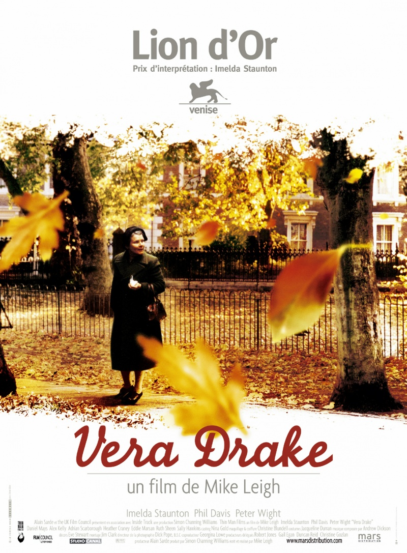 Vera Drake 2004 Photo Gallery Imdb