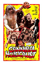 Cannibal Holocaust (1980) 1080p